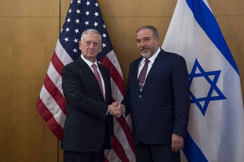Si Irán golpea a Tel Aviv, Israel golpeará a Teherán — Liberman