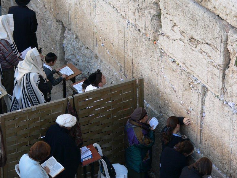 Israel conmemora el Día de Recordación del Holocausto