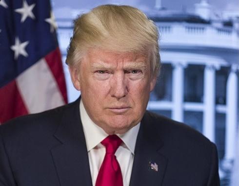 Trump: Putin e Irán son responsables de respaldar al animal de Assad