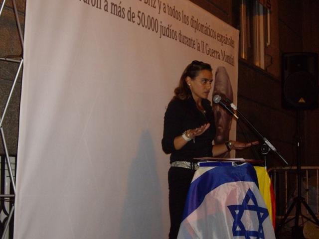 Sirenas impactan en Israel en recuerdo del Holocausto