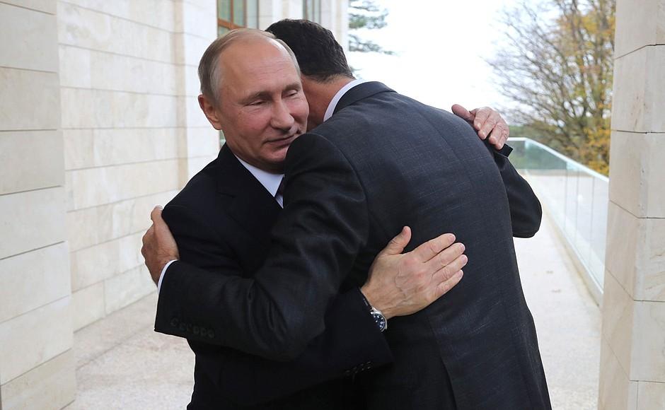 Reporte: Israel y Rusia llegaron a un acuerdo secreto para alejar a Irán y Hezbollah de la frontera siria