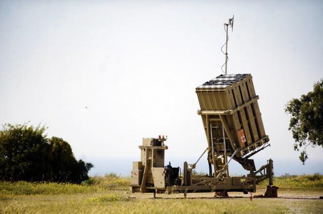 El Ejército de Israel, en alerta ante un posible ataque iraní desde Siria