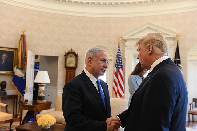 La Inteligencia israelí estima que la presión de Trump sobre Irán funciona mejor de lo previsto