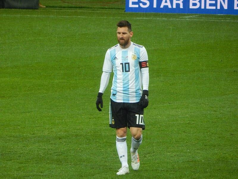 Embajada de Israel en Argentina: las amenazas a Messi sembraron el temor ante el amistoso