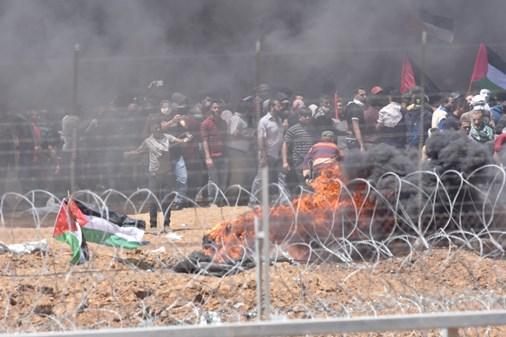 """Netanyahu: Israel está tratando de impedir un """"colapso humanitario"""" en Gaza"""