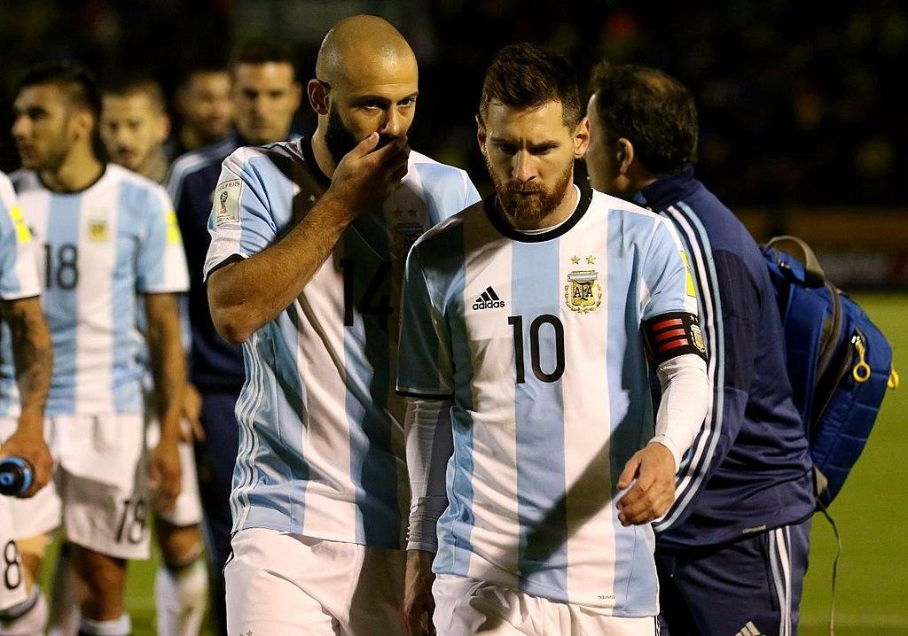 Decepción en Israel tras la cancelación del amistoso con Argentina