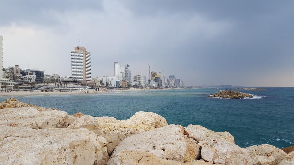 Tel Aviv y Jerusalén entre las 10 ciudades más caras del Airbnb