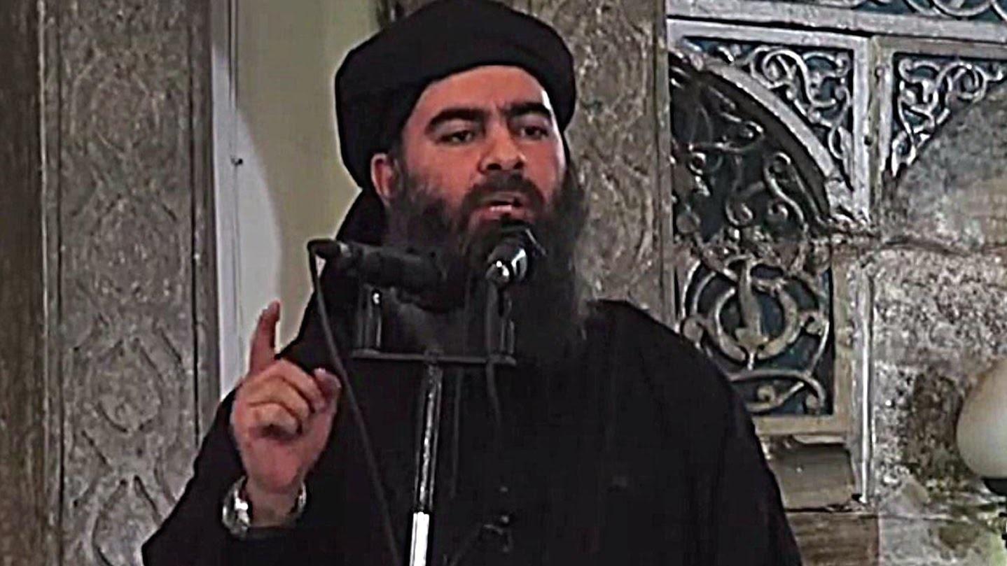 Murió el hijo del líder del Estado Islámico en un atentado suicida