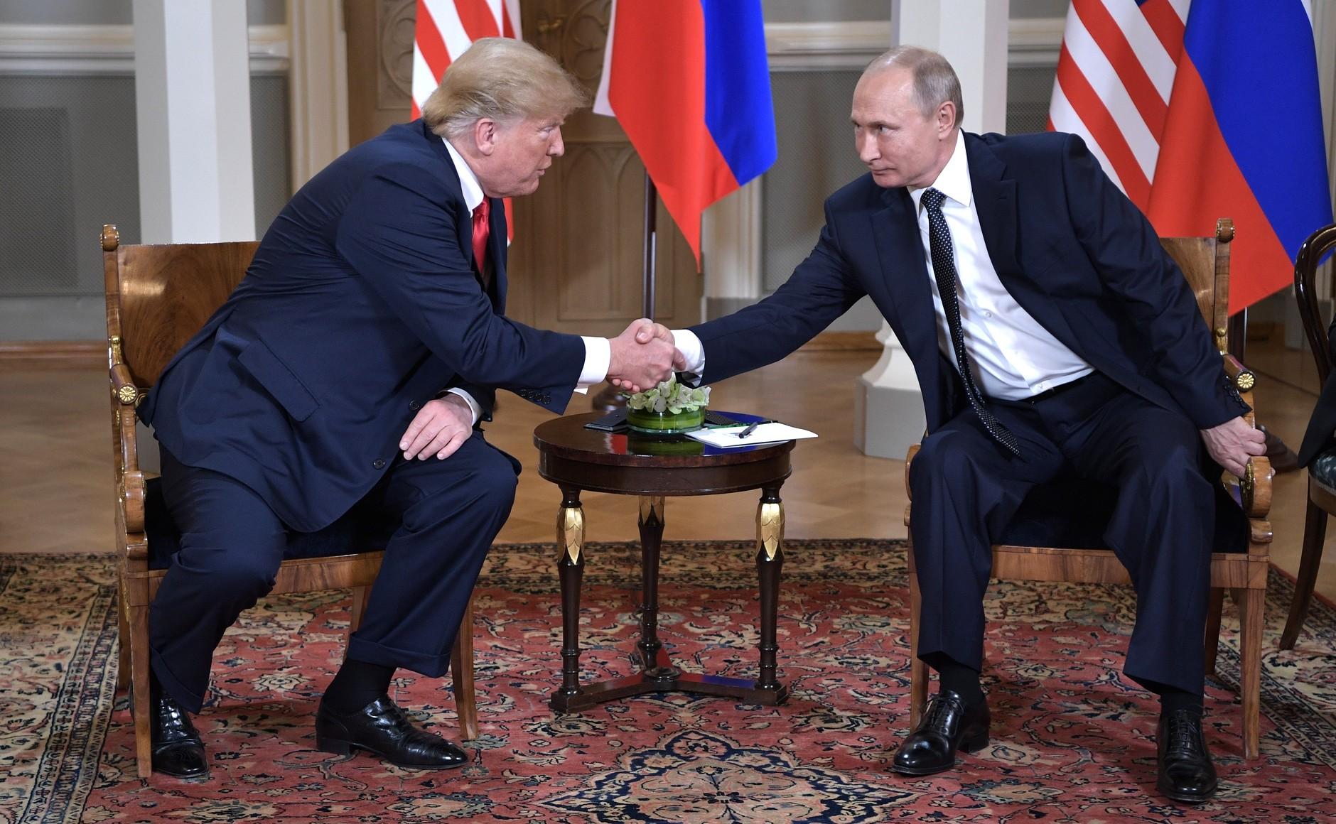 EEUU y Rusia cooperarán en Siria para proteger a Israel