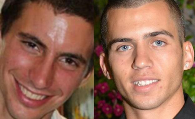"""""""Alemania está mediando un canje de prisioneros entre Israel y Hamás"""""""
