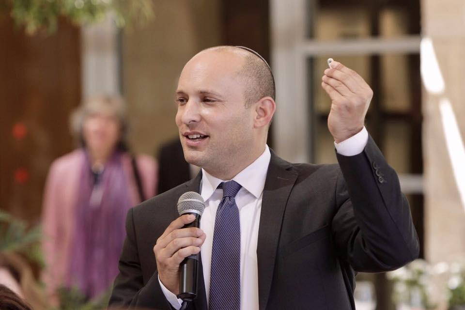 """Bennett: la ley del estado-nación judío daña a """"nuestros hermanos drusos"""""""