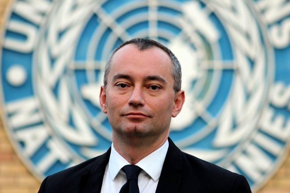 El coordinador de ONU pide a los palestinos parar con las provocaciones en Gaza