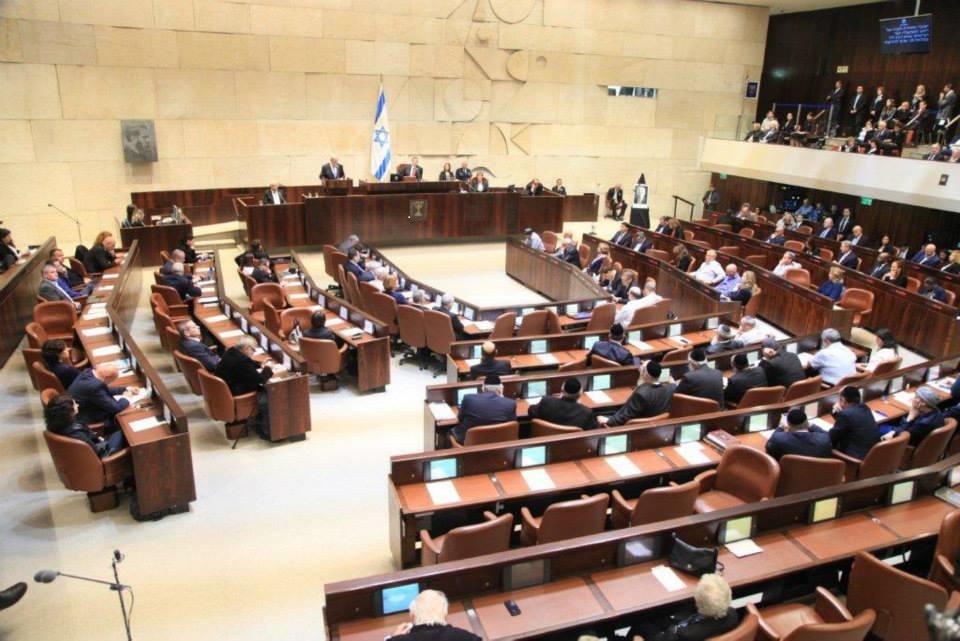 Israel aprueba en Parlamento una controvertida ley que protege su carácter judío
