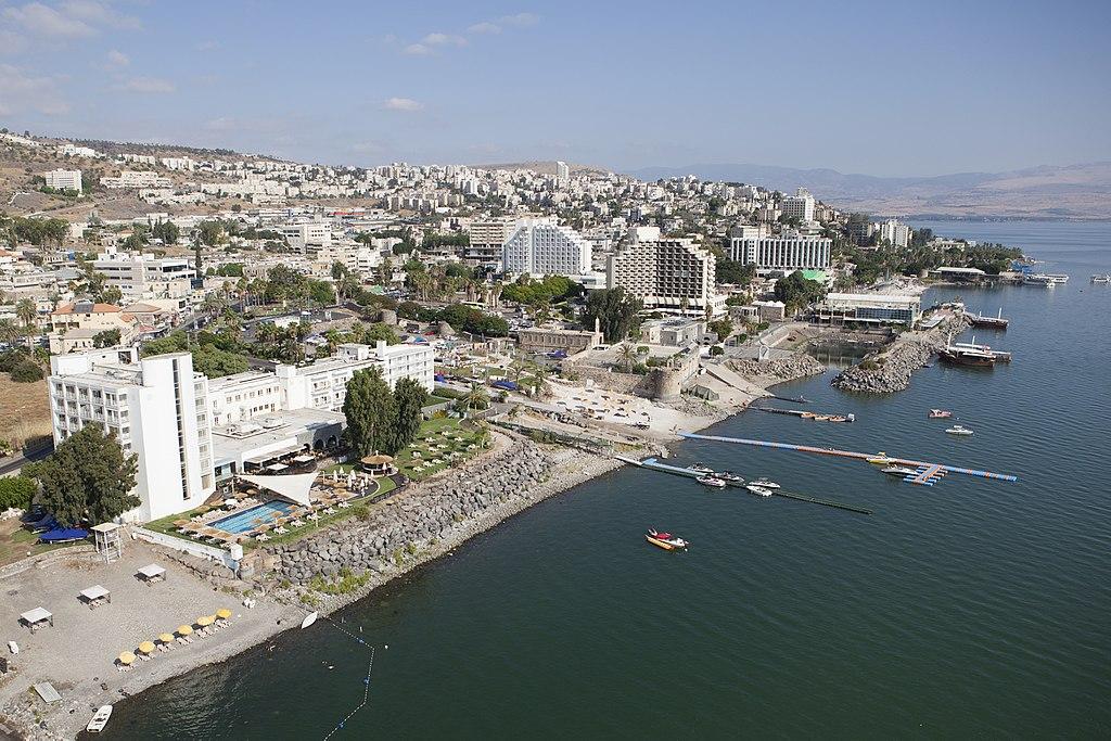 Nuevo seísmo en la Galilea sacude el norte de Israel