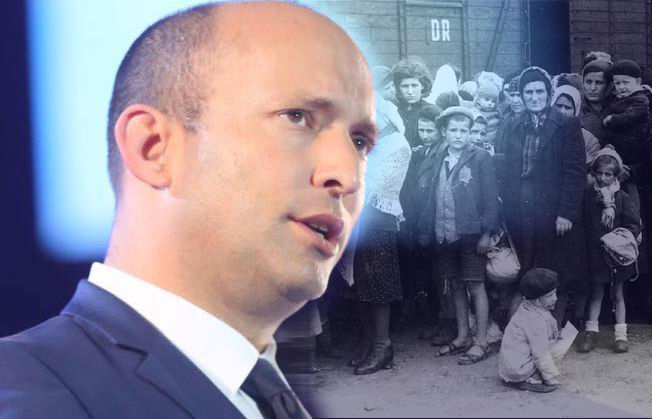 Bennett hace obligatorio el estudio en las escuelas del papel de los polacos en el Holocausto