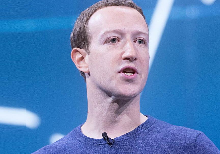 Zuckerberg, en medio de la polémica por comentarios sobre el Holocausto