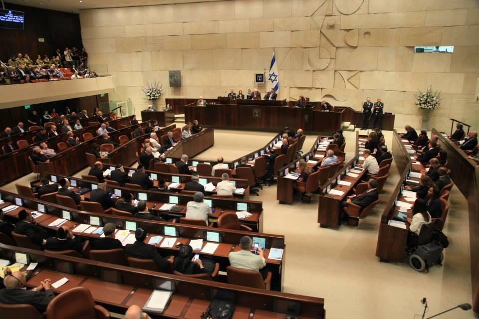 Preocupación en la UE por la ley israelí de nacionalidad judía