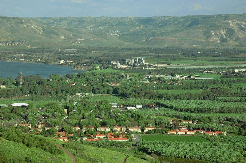 Un sismo menor se registró en el norte de Israel