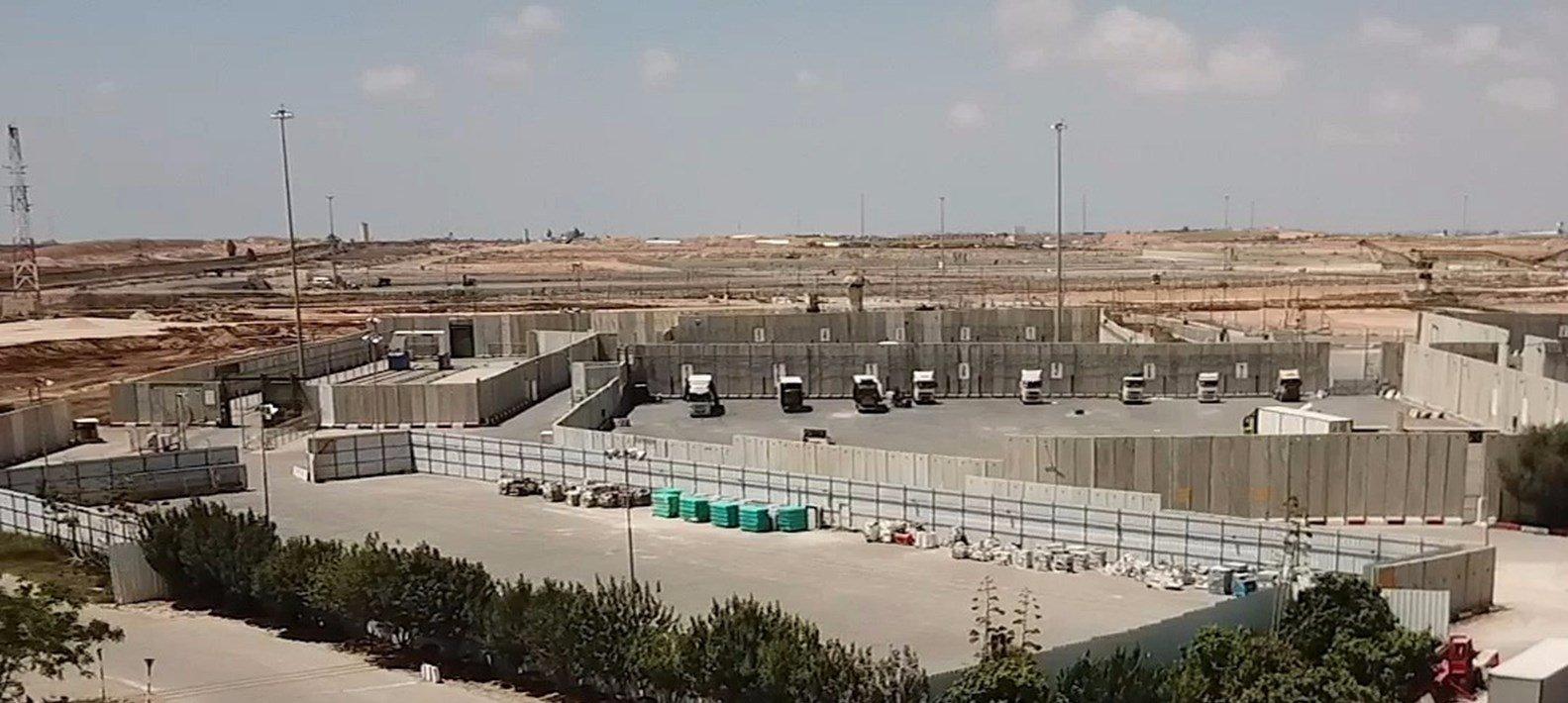 Israel y Hamás a punto de alcanzar un acuerdo de cese del fuego tras días de calma