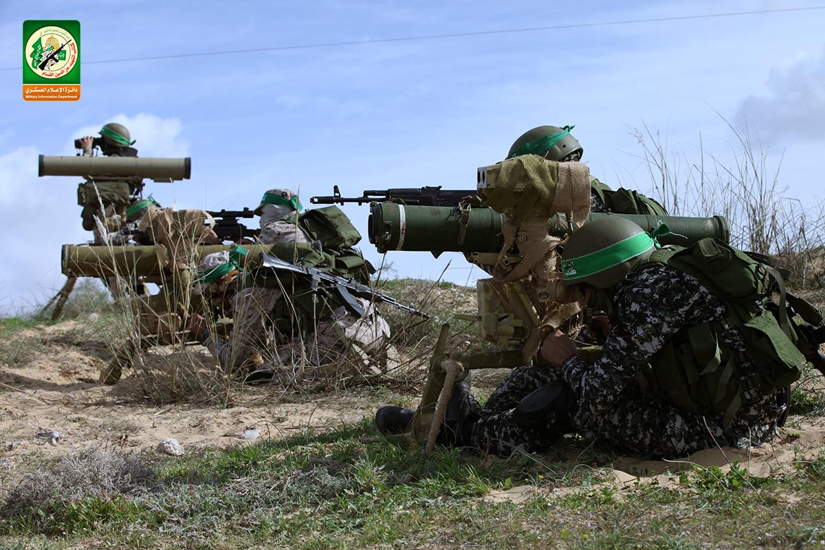 """""""Derrocar a Hamás es una opción e Israel está más cerca que nunca de eso"""", dice el ministro Steinitz"""