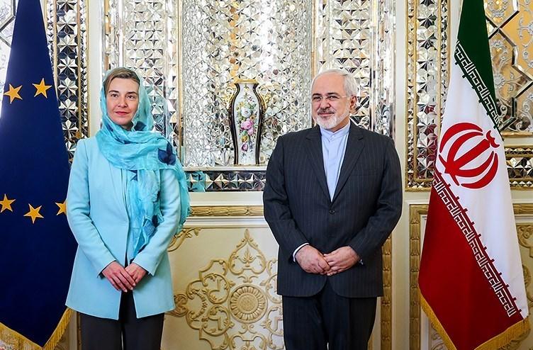La Unión Europea otorga una ayuda de 18 millones de euros a Irán
