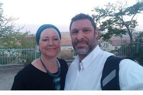 Unión en el pueblo de Israel: Recolectan cerca de 400 mil dólares para la familia de Ari Fuld en un día