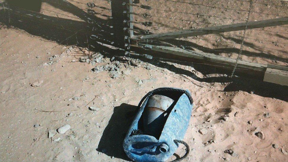 Soldados israelíes matan a tres palestinos en enfrentamientos en Gaza