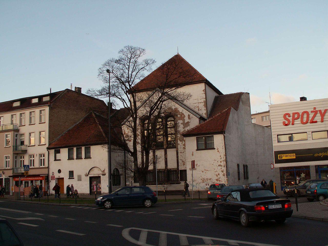 Una sinagoga polaca fue apedreada durante las oraciones de Iom Kipur