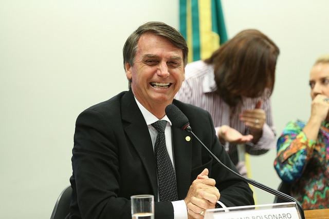 """Netanyahu felicita a Bolsonaro: """"Seguro de que llevará a una gran amistad entre nuestros pueblos"""""""