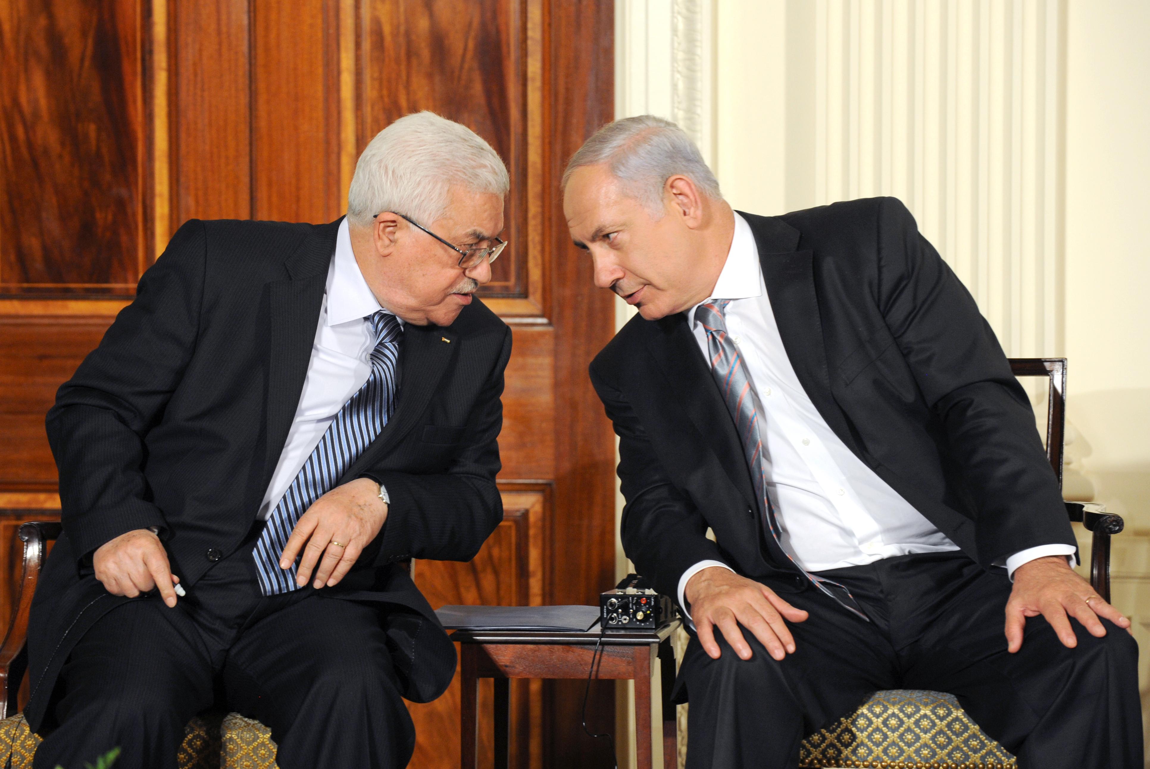 Abbas: La OLP podría derogar parte de los acuerdos con Israel
