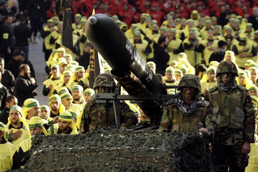 """Irán envió a Hezbollah armas avanzadas para conferirle precisión a sus misiles"""