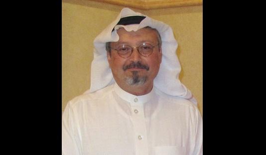 "Hallan restos del cadáver ""descuartizado"" de Khashoggi"