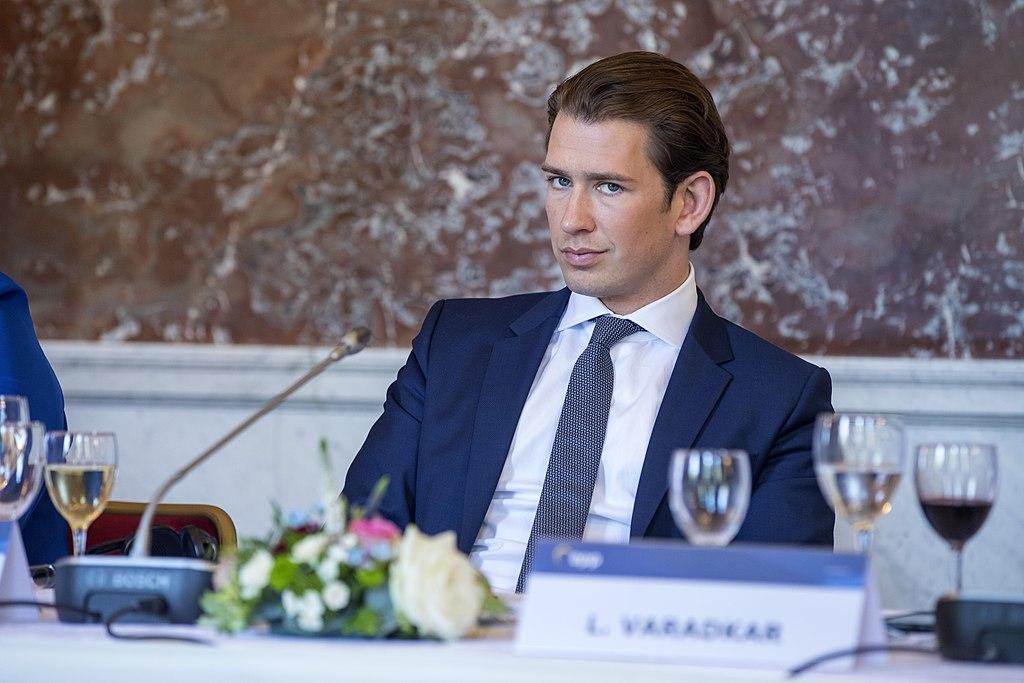 La presidencia austríaca de la UE anuncia una conferencia contra el antisemitismo y el antisionismo