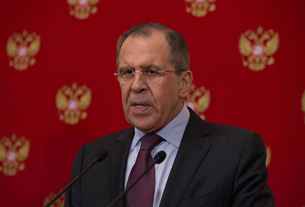 """Rusia: """"Cualquier cambio en el estatus de los Altos del Golán es una violación de los acuerdos"""""""
