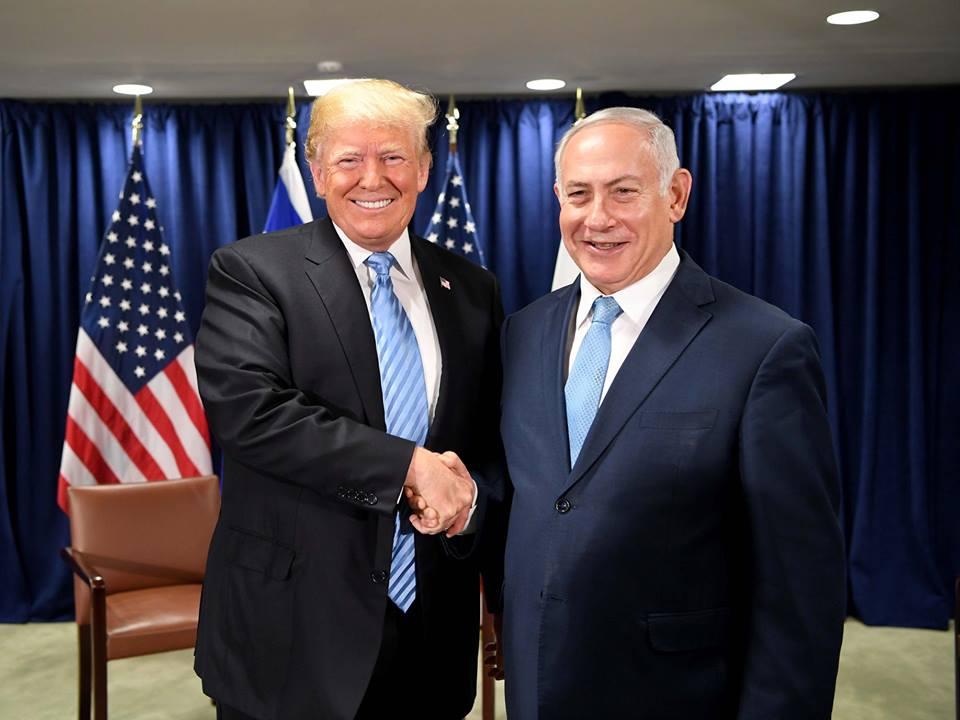 """Netanyahu celebra la reinstauración de las sanciones a Irán: """"Este es un día histórico"""""""
