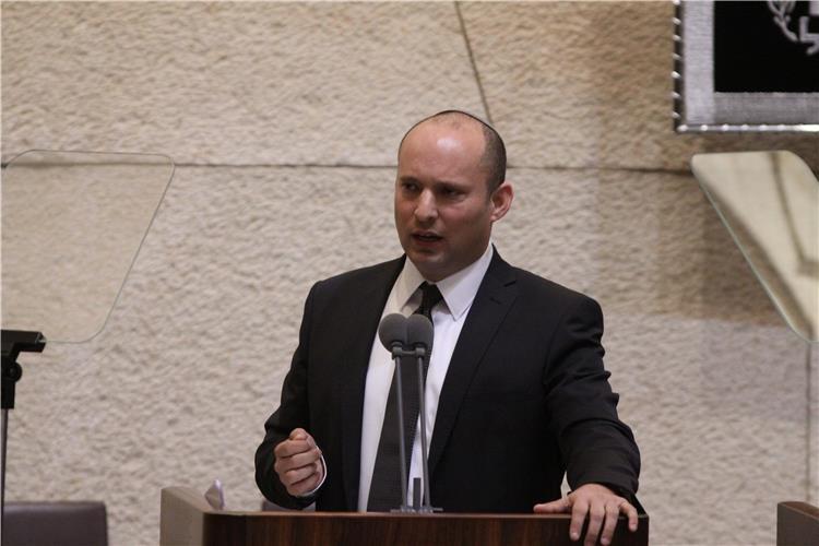 """Los ministros Bennett y Shaked no renuncian: """"Queremos creerle a Netanyahu"""""""