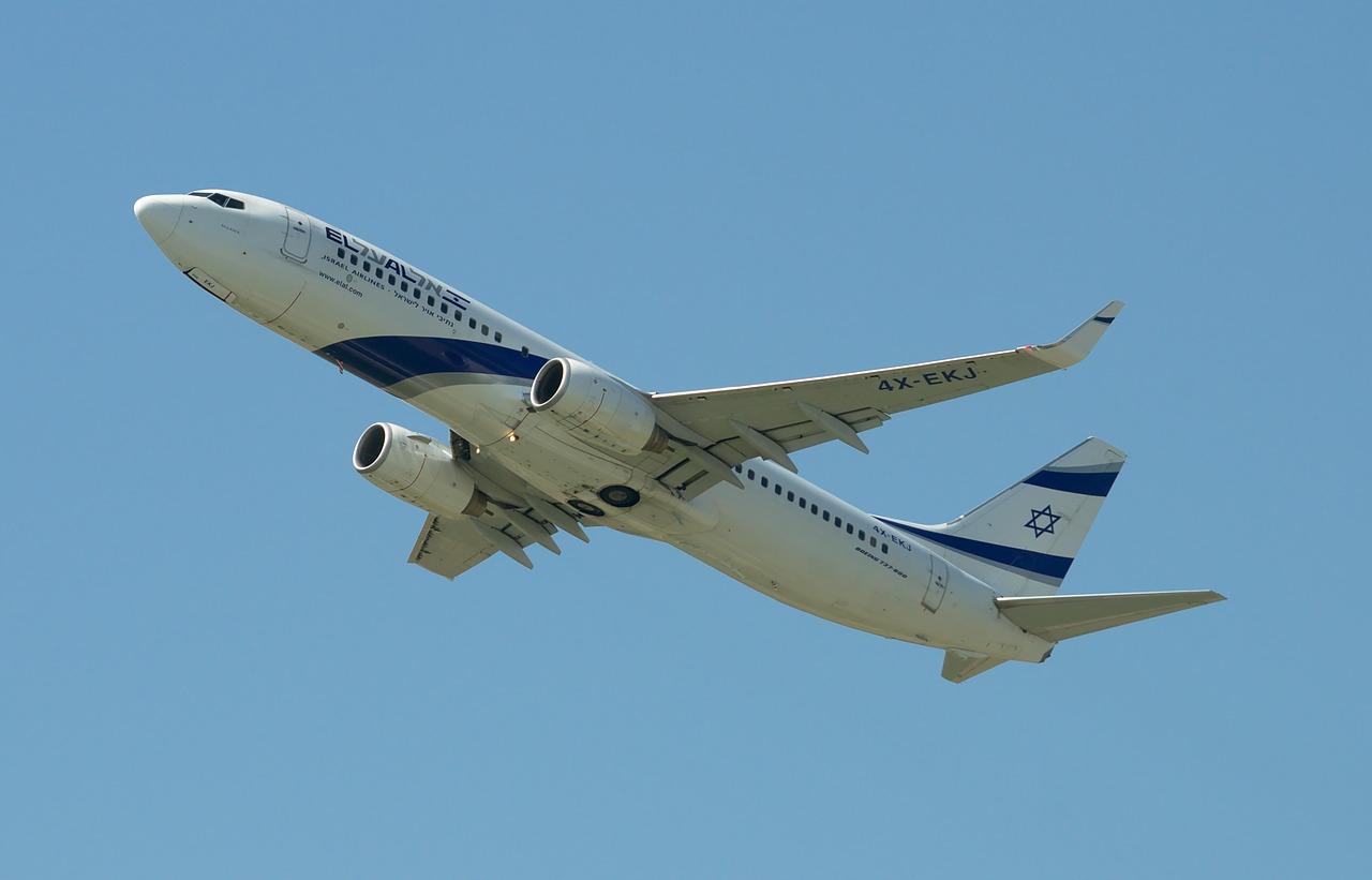 Octubre del 2018 fue el mes con más turistas en Israel en toda su historia