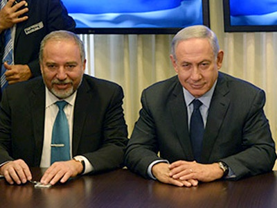 Netanyahu da luz verde al proyecto de ley de pena de muerte para los terroristas