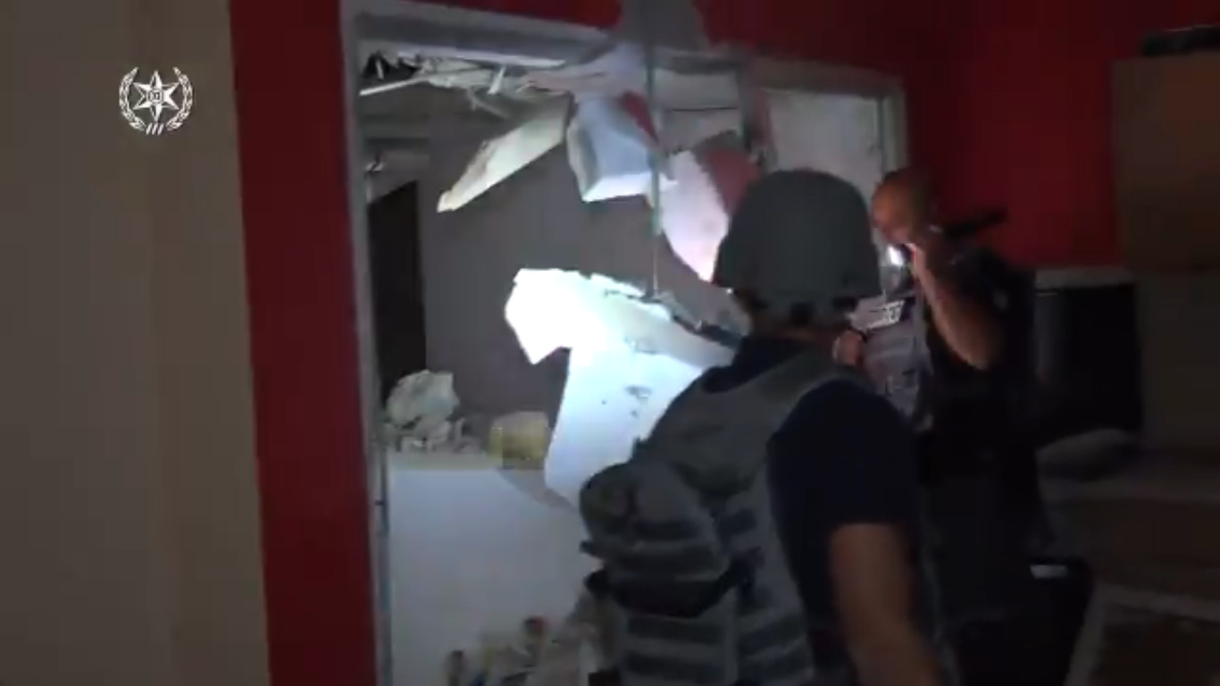 La realidad que se vive en las últimas horas en Israel: Un cohete cada 3 minutos