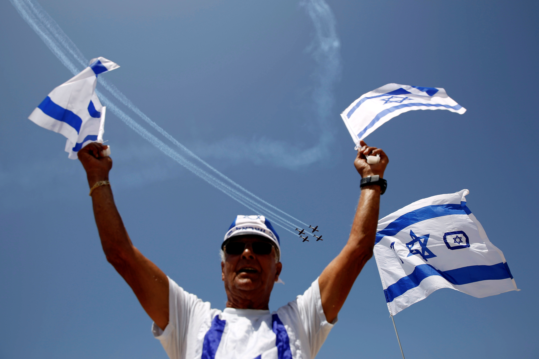 Retirada de tropas en Siria no cambia el apoyo a Israel: EU