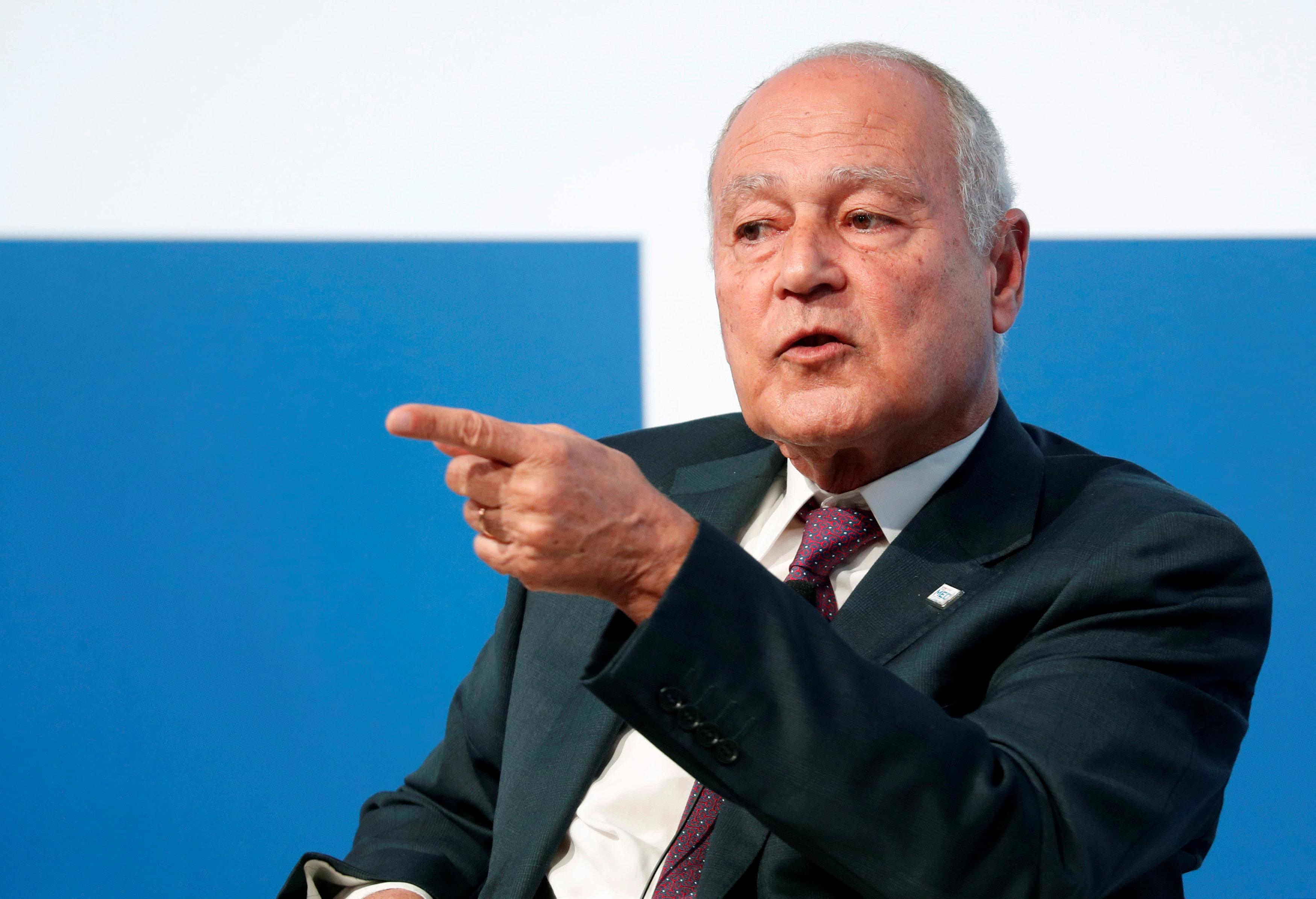 La Liga Árabe presiona a Brasil para que no traslade su embajada a Jerusalén