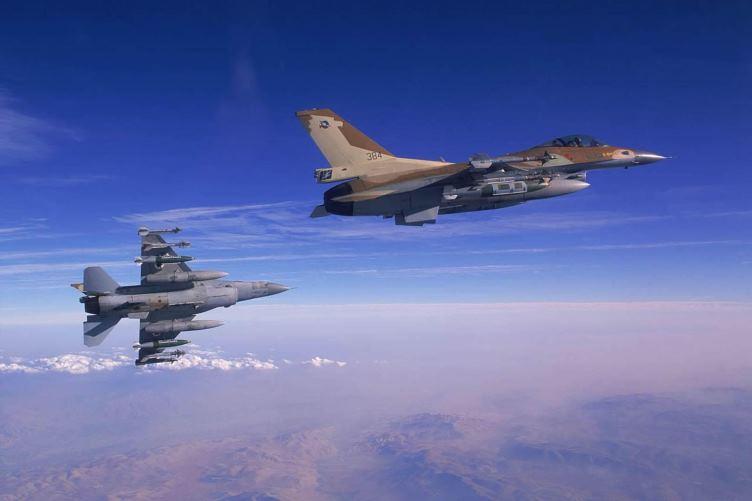 Defensas aéreas de Siria repelen un posible ataque israelí cerca de Damasco