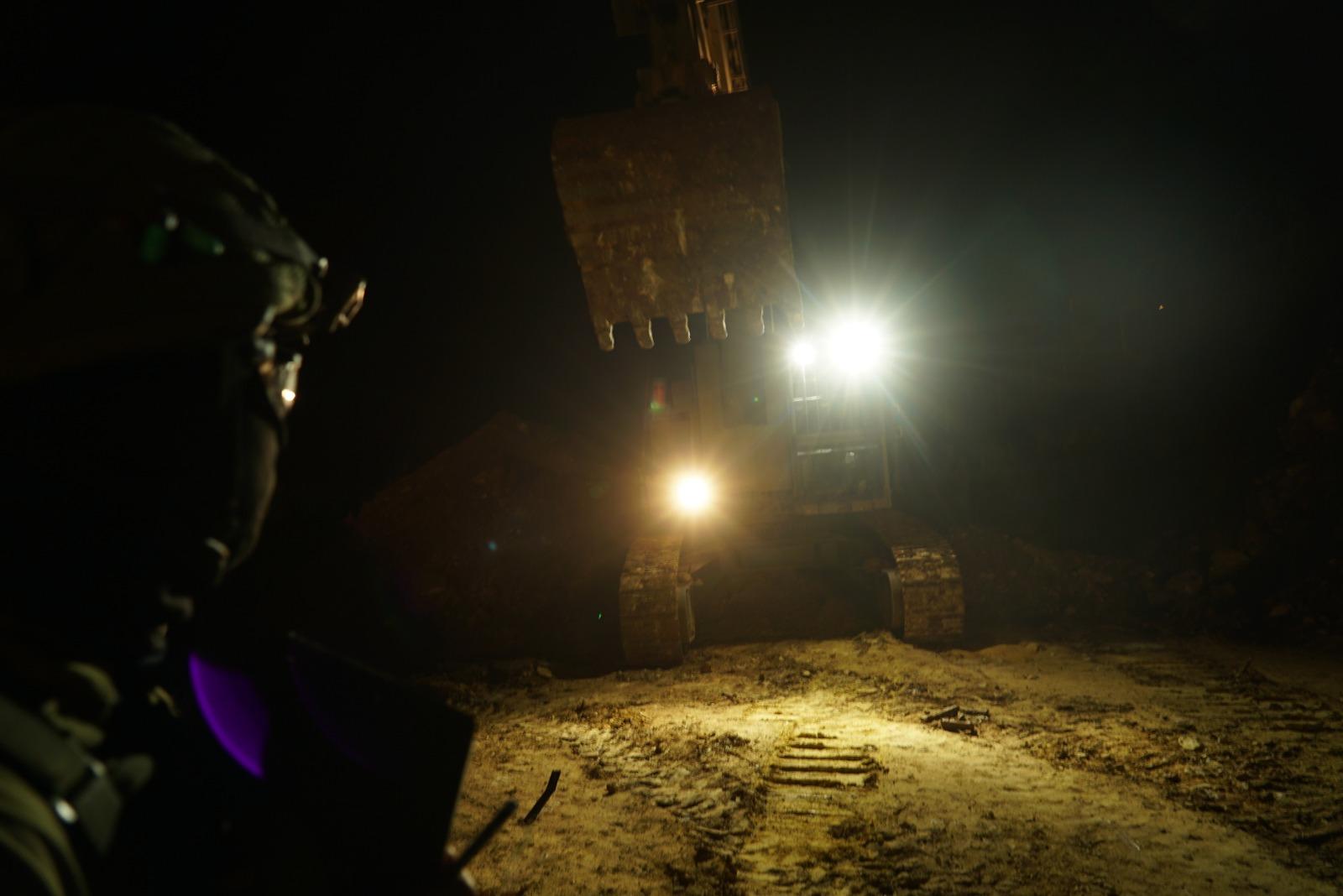 Una delegación militar israelí partió a Moscú para discutir la destrucción de los túneles de Hezbollah