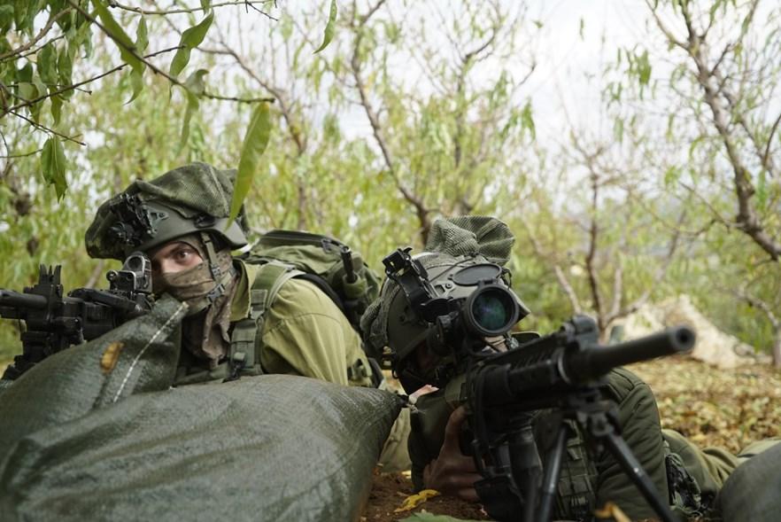 Ejército israelí dice que descubrió túnel transfronterizo desde Líbano