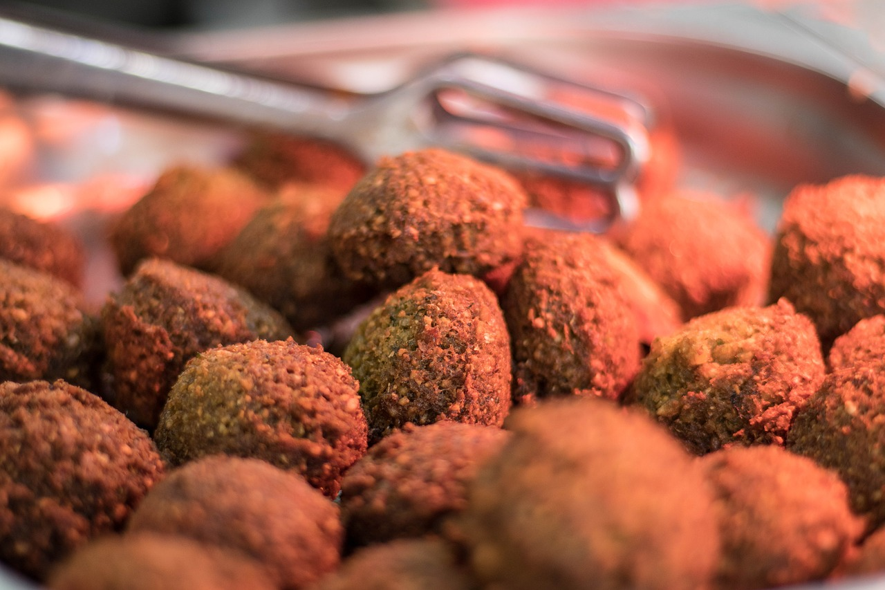 Once restaurantes israelíes entre los mejores del mundo según el ranking francés