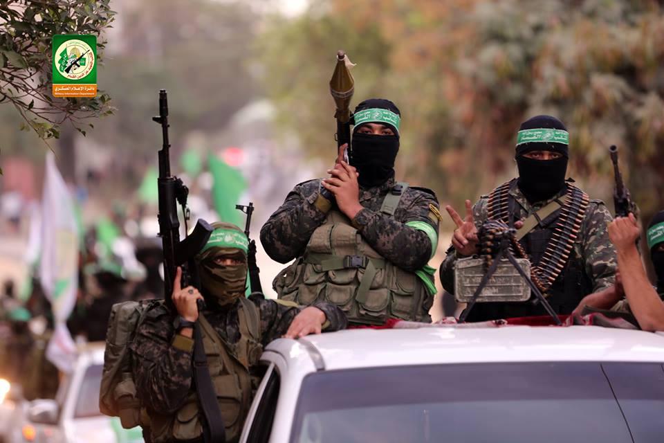 Encuesta: Hamás derrotaría a Abbás en elecciones palestinas