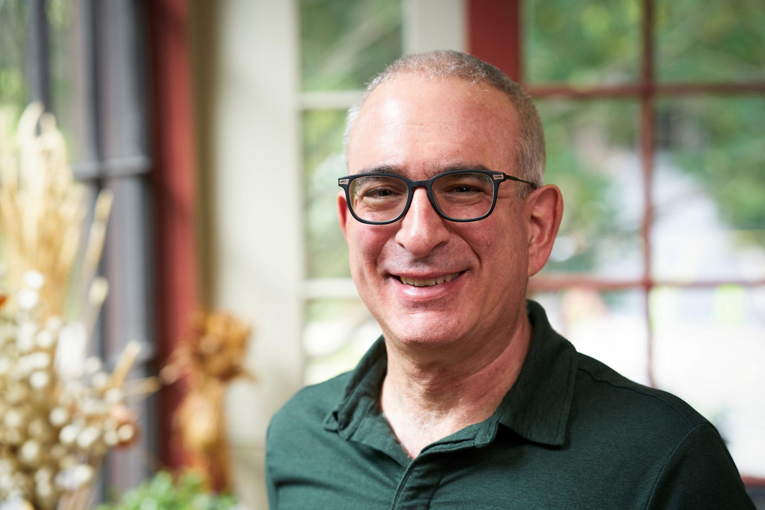 La Universidad Hebrea felicita al Nobel estadounidense-israelí Joshua  Angrist - Aurora